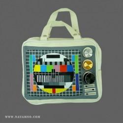 ЧАНТА, TV 274 - WHITE