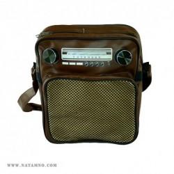 ЧАНТА, RADIO 272 - D.BROWN