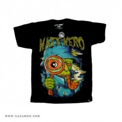 ТЕНИСКА, HATE HERO, HR. 004