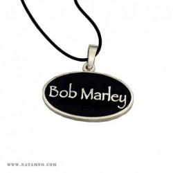 МЕДАЛЬОН, B112 - BOB MARLEY