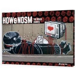 КНИГА OTR No  14 - HOW & NOSM