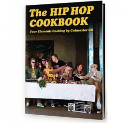 КНИГА, THE HIP HOP COOKBOOK