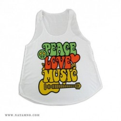 ПОТНИК, MP, PEACE. LOVE, MUSIC