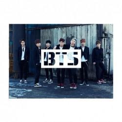 ПЛАКАТ, K-POP, BTS 3 (50/70)