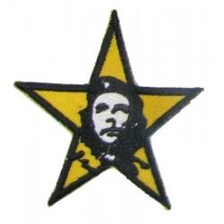 Нашивка Che Guevara
