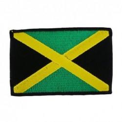 НАШИВКА, ЮТИЯ 102 - JAMAICA...