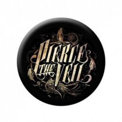 ЗНАЧКА 5625 - PIERCE THE VEIL
