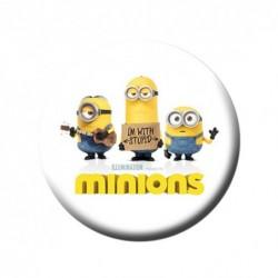 ЗНАЧКА 5633 - MINIONS 2