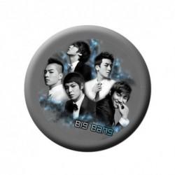 ЗНАЧКА 5648 - K-POP - BIG BANG