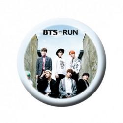 ЗНАЧКА 5650 - K-POP - BTS