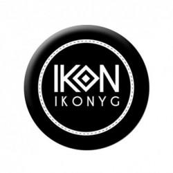 ЗНАЧКА 5651 - K-POP - IKON