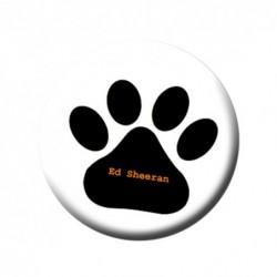 ЗНАЧКА 5685 - ED SHEERAN