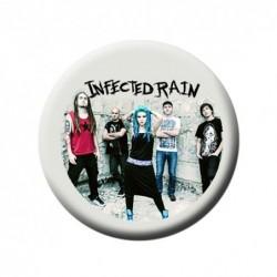 ЗНАЧКА 5693 - INFECTED RAIN