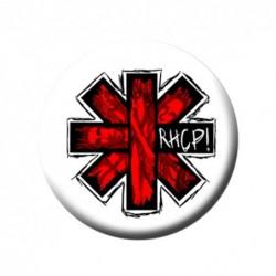 ЗНАЧКА 5697 - RHCP