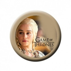ЗНАЧКА 5725 - GAME OF THRONES