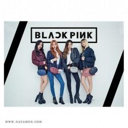 ПЛАКАТ, K-POP, BLACK PINK...