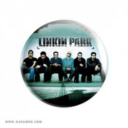 ЗНАЧКА 5764 - LINKIN PARK