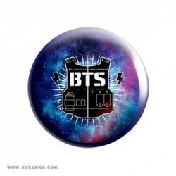 МАГНИТ, K-POP 04, BTS