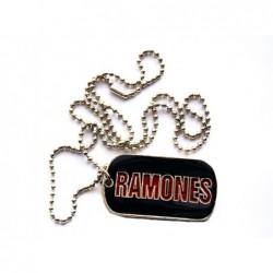 ПЛОЧКА BO18-RAMONES 2